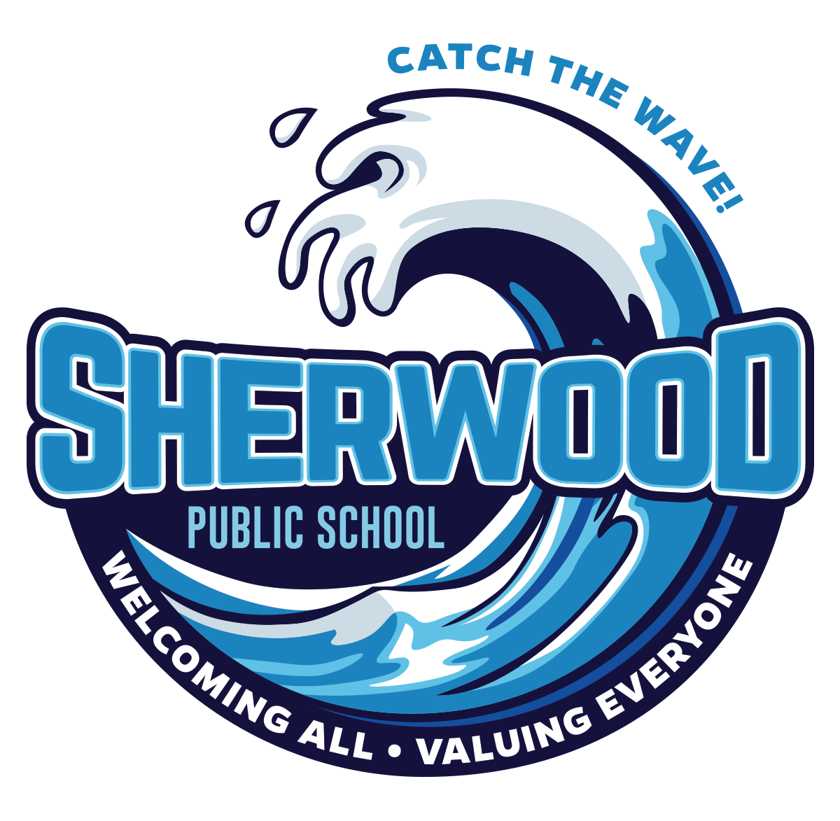Sherwood Public School